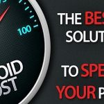 Best 3 Speed Booster Apps for Android