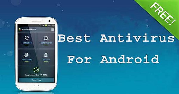 Best 4 Android Antivirus Apps 2015